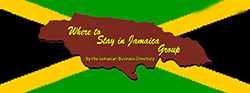 Where to Stay in Jamaica Group by the Jamaican Business Directory