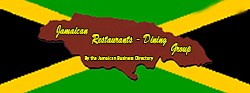 Jamaican Restaurants – Dining Group by the Jamaican Business Directory